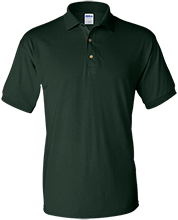 Hagerstown Community College Hawks Youth Jersey Polo