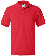 Murfreesboro Junior Senior High School Rattlers Youth Jersey Polo