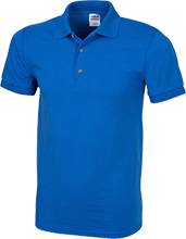 Lewiston High School Blue Devils Youth Jersey Polo