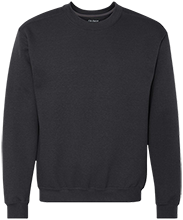 Hastings SDA School School Heavyweight Crewneck Sweatshirt 9 oz