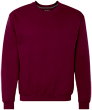 Avon Lake High School Shoremen Heavyweight Crewneck Sweatshirt 9 oz