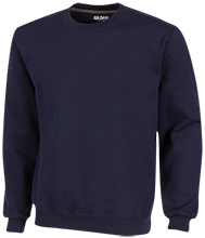 Northeast Elementary School School Heavyweight Crewneck Sweatshirt 9 oz