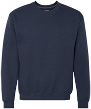 Cleaning Company Heavyweight Crewneck Sweatshirt 9 oz