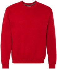 Cardinal Elementary School Cardinals Heavyweight Crewneck Sweatshirt 9 oz
