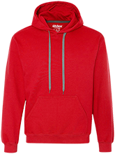 Calvert Hall College High School Cardinals Heavyweight Pullover Fleece Sweatshirt