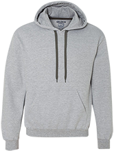 EVIT Heavyweight Pullover Fleece Sweatshirt