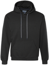 Soccer Heavyweight Pullover Fleece Sweatshirt