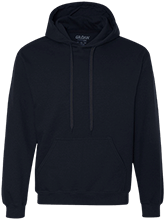A R Carethers Academy Eagles Heavyweight Pullover Fleece Sweatshirt