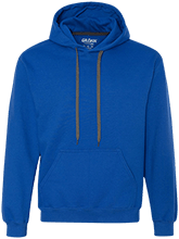 Baden Elementary School Bulldogs Heavyweight Pullover Fleece Sweatshirt