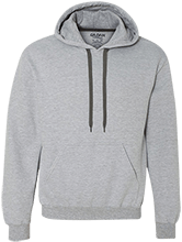 Capital Christian School Conquers Heavyweight Pullover Fleece Sweatshirt
