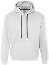 Fort Hill Elementary School Hawks Heavyweight Pullover Fleece Sweatshirt
