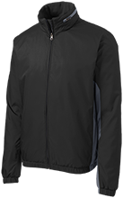 Choir Core Colorblock Wind Jacket