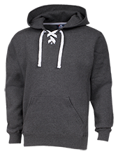 Accomodation Middle School School Heavyweight Sport Lace Hoody