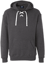 YMCA School Heavyweight Sport Lace Hoody