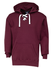 Cimarron Elementary School Bears Heavyweight Sport Lace Hoody