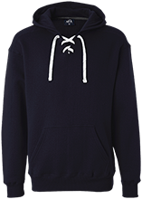 North Sunflower Athletics Heavyweight Sport Lace Hoody