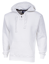Seaford Middle School Vikings Heavyweight Sport Lace Hoody
