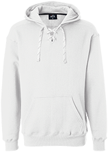 Lighthouse Christian Academy Leopards Heavyweight Sport Lace Hoody
