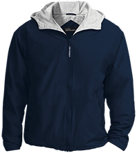 Glacier Point Middle School Huskies Embroidered Team Jacket