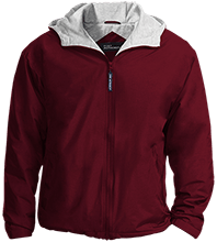 Tri City Christian Schools Eagles Embroidered Team Jacket
