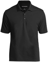 Malverne High School Dry Zone UV Micro-Mesh Polo