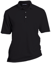 Nettleton Junior High School Raiders Dri-Mesh Short Sleeve Polos