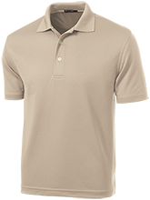 The Montessori School Of Northampton School Dri-Mesh Short Sleeve Polos