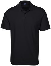 Corporate Outing Embroidered Stain Resistant Sport Shirt
