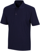 Lynnfield High School Pioneers Embroidered Stain Resistant Sport Shirt