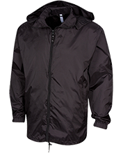 Choir Unlined Nylon Windbreaker