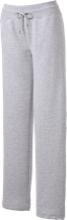 Laingsburg Christian School School Ladies Custom Open Bottom Sweats