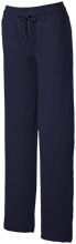 Holy Family Catholic Academy Athletics Ladies Custom Open Bottom Sweats
