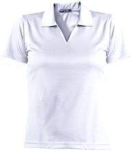 Saint Louis De Montfort School School Ladies Dri-Mesh Short Sleeve Polos