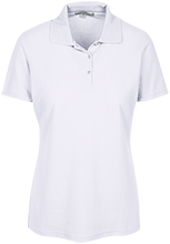 Ladera Palma Primary School School Ladies Embroidered Stain Resistant Sport Shirt