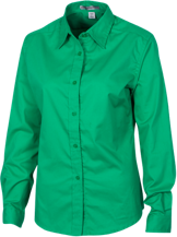 South Fayette Middle School Lions Ladies Customized Long Sleeve Blouse