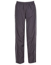 Seymour Middle School School Women's Embroidered Piped Wind Pants