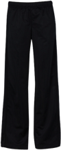 A H Parker High School Bison Personalized Ladies Warm-Up Track Pant