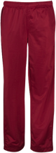 Grace Christian High School Grizzlies Personalized Ladies Warm-Up Track Pant