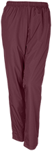 Atwood Elementary School Greyhounds Personalized Ladies Warm-Up Track Pant