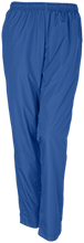 Banneker Elementary Science & Tech Panthers Personalized Ladies Warm-Up Track Pant