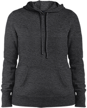 Montessori Circle Of Friends School Ladies Pullover Hoodie
