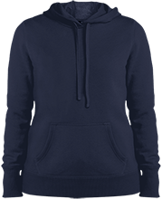 Lansing Eastern High School Quakers Ladies Pullover Hoodie
