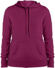 Alfred Lawless Senior High Pythians Ladies Pullover Hoodie
