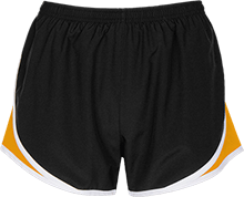 Lansing Eastern High School Quakers Design Your Own Ladies Training Short