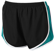 Centennial Middle School Cyclones Design Your Own Ladies Training Short