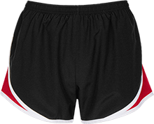 Parkway Christian Academy Flames Design Your Own Ladies Training Short