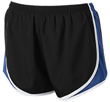 Carlton High School Bulldogs Design Your Own Ladies Training Short