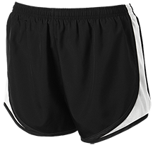 Ella C Pittman Elementary School Pandas Design Your Own Ladies' Training Short