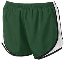 Elmont Memorial High School Spartans Design Your Own Ladies Training Short