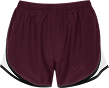 Chestnut Ridge Christian Academy Flames Design Your Own Ladies Training Short